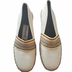 New In Box Vintage Keds Grasshoppers Espadrilles